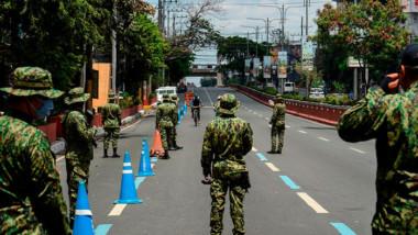 Presidente filipino ordena matar a los que violen la cuarentena