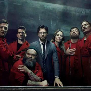 La Casa de Papel da una 'probadita' a sus fans de la temporada 4
