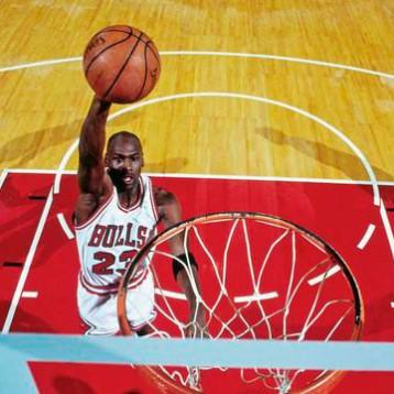 Netflix prepara el lanzamiento de una serie en honor a Michael Jordan