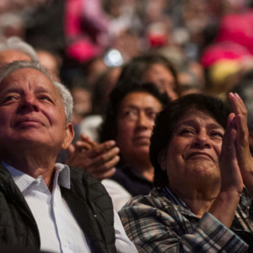López Obrador blinda la pensión para adultos mayores de 68 años y la hace constitucional