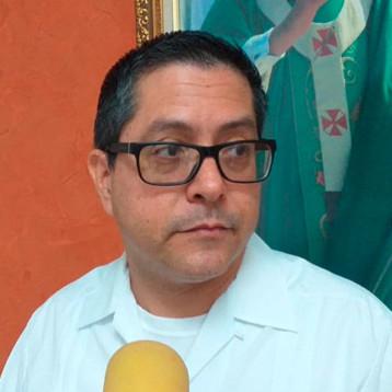 """Sacerdotes yucatecos brindan """"asistencia espiritual"""" a quien lo requiera"""