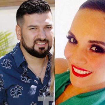 Américo Garza llama 'basura' a familia de Karla Luna
