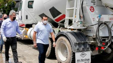 Refuerzan en Mérida, bacheo y mantenimiento vial por lluvias