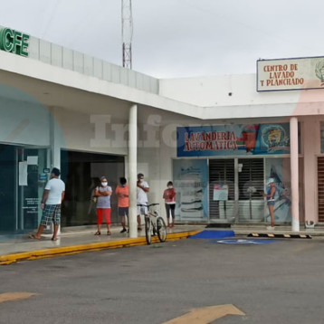 CFE revisará altos cobros a yucatecos durante la cuarentena