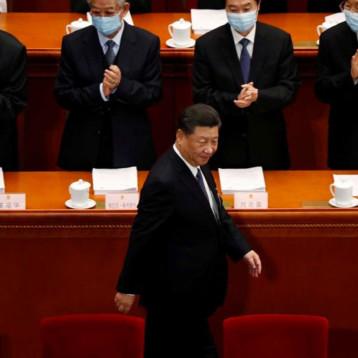 China advierte de una 'nueva Guerra Fría' con EU