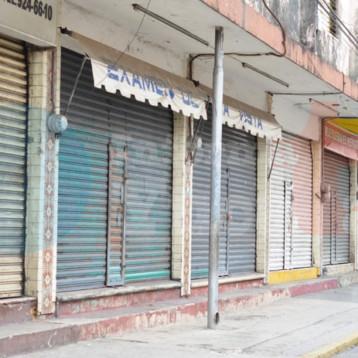 Reapertura económica de Yucatán se realizará en tres etapas