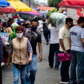 México termina Jornada de Sana Distancia con 9,779 muertes y 87,512 casos confirmados de COVID-19