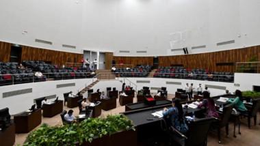 Diputados ya podrán sesionar en línea