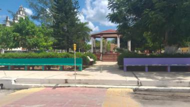 """Yucatán se queda sin """"Municipio de la esperanza"""""""