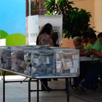 Yucatán alista el proceso electoral del 2021