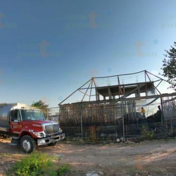 Hasta 12 años de cárcel a quien cause daño por medio de un incendio