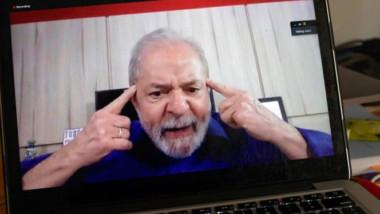 Tribunal mantiene 17 años de cárcel a Lula por corrupción