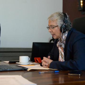 Ponen un alto a los gobernadores; Segob rechaza propuesta de semáforos estatales