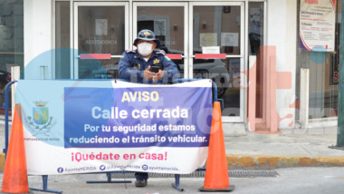 Mayo cierra con 7 muertes y 52 contagios