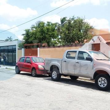 Menor de edad se quita la vida en la Colonia México