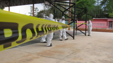 En cinco días, fallecieron 41 yucatecos por coronavirus