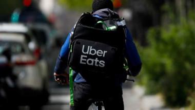 Uber Eats se retira de 7 países por crisis económica