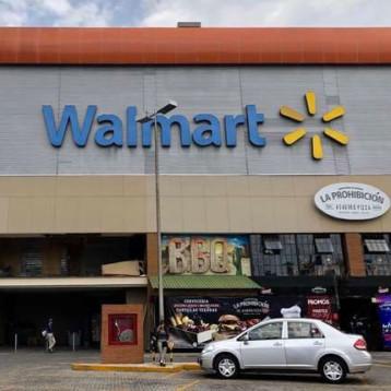 Paga Walmart al SAT $8 mil 79 millones