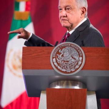 """""""Ya vamos de salida"""": López Obrador informará esta semana qué regiones podrían regresar a clases"""