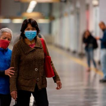 México supera los 60,000 casos de coronavirus y su máximo de muertes en un día