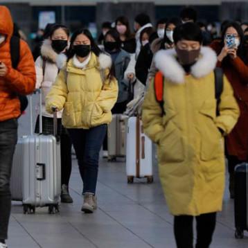 Los casos de coronavirus en el mundo superan los 5 millones