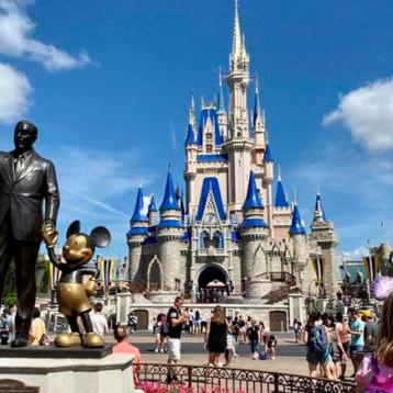 Disney propone reapertura parcial de parques en Florida desde julio