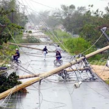 Nuevo estudio pronostica que los huracanes que afectarán la Península de Yucatán serán más intensos