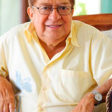 "Lanzan convocatoria a la Medalla de Honor Héctor Herrera ""Cholo"""