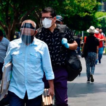 COVID-19: México arranca el primer día de la 'nueva normalidad'