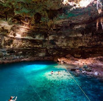Pide IP turística voz y voto en la reactivación económica de Yucatán