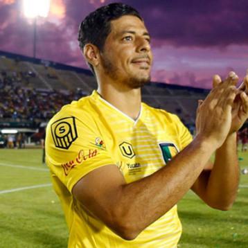 Ex venado Alejandro Vela anuncia su retiro como futbolista