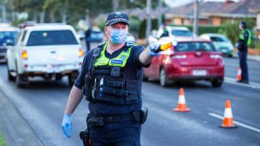 Ordena Australia nueva cuarentena en Melbourne