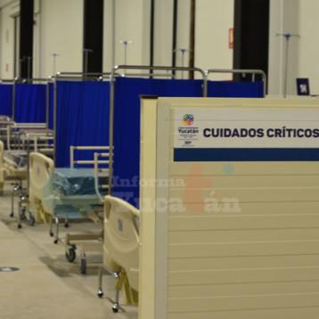 Suma Yucatán 500 muertes por coronavirus