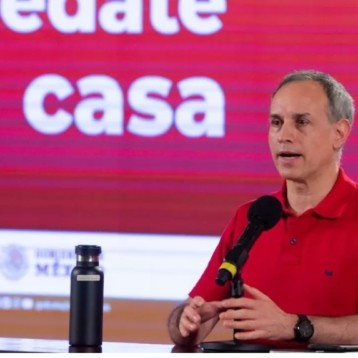 México supera a Italia con 35,000 muertes por covid-19