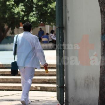 Wílberth Mena nuevo director del Juárez