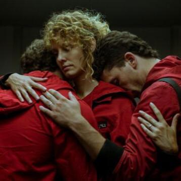 Es oficial: 'La casa de papel' llegará a su fin con su quinta temporada