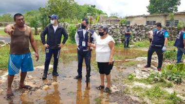 Muere alcaldesa de Maxcanú por coronavirus