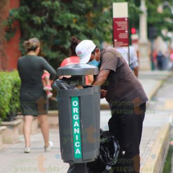 En Yucatán, han muerto más hombres que mujeres por covid