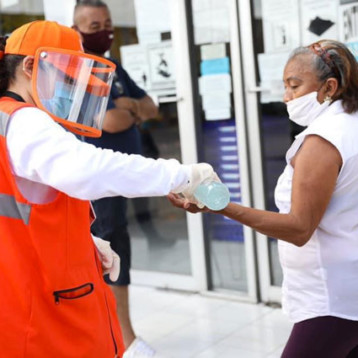 Yucatán reporta 6,358 contagios y 657 muertes por coronavirus