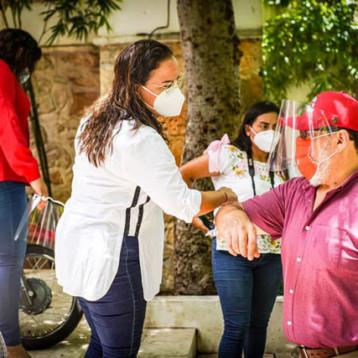 """""""No es tiempo de buscar culpables, es tiempo de pasar a los hechos y proteger los ingresos de los yucatecos"""""""