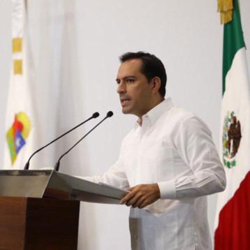 Quitan Gobernadores control de 'semáforo covid' a López Gatell, revela Vila
