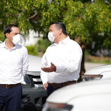 Critica Vila 'falta de sensibilidad social' de Diputados