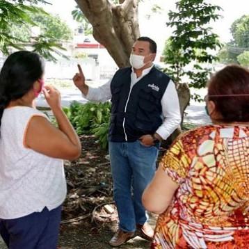 Reforzarán medidas para atender salud  mental de meridanos