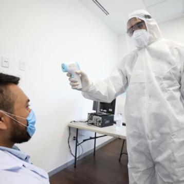 Pese a 7,000 nuevos contagios de Covid-19, Ssa asegura que epidemia se desacelera