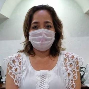 Otra alcaldesa yucateca da positivo a covid19