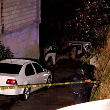 Comando irrumpe en domicilio y asesina a cinco mujeres