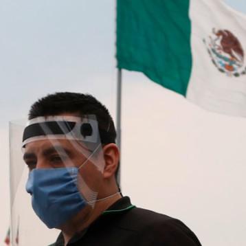 OMS advierte riesgo en México por desconfinamiento apresurado