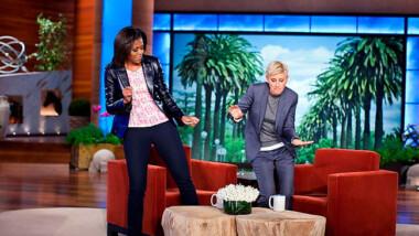 Ellen DeGeneres es investigada por ambiente laboral tóxico