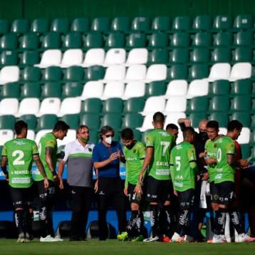 El complejo panorama del COVID-19 en el fútbol mexicano a horas del arranque de la liga