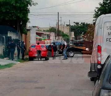 Asesina a martillazos a su papá en la Miraflores